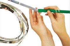 Basteln: Basteltipp: Schalen aus Altpapier - Bild 4