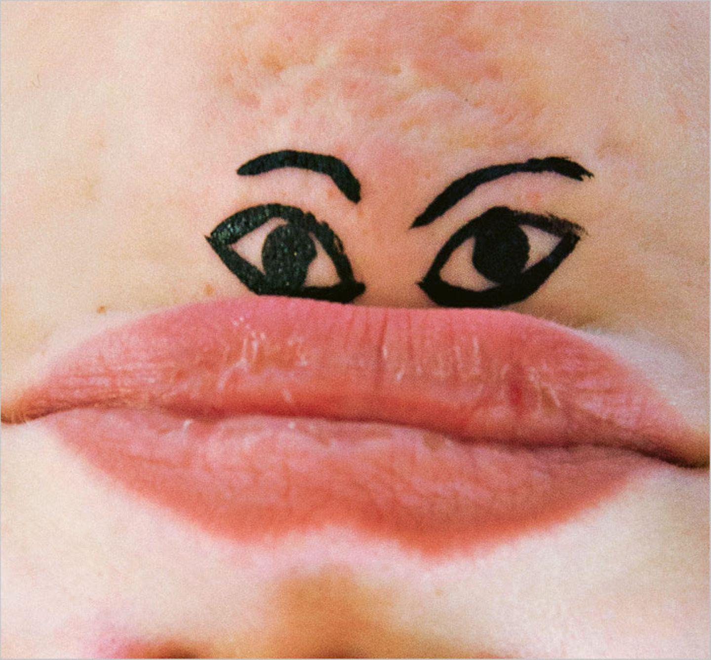 Schminken: Schminktipp: Gesichter im Gesicht - Bild 5