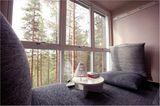 The Cabin, Schweden