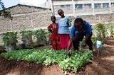 Unicef-Fotostrecke: Die Oase im Slum - Bild 6