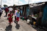 Unicef-Fotostrecke: Die Oase im Slum - Bild 8