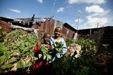 Unicef-Fotostrecke: Die Oase im Slum - Bild 9