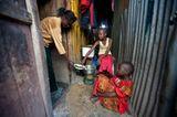 Unicef-Fotostrecke: Die Oase im Slum - Bild 11