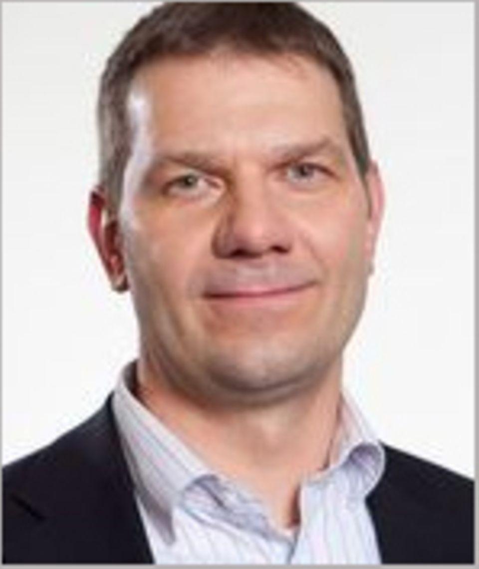 Artenschutzkonferenz: Volker Homes leitet die Artenschutzprojekte des WWF Deutschland
