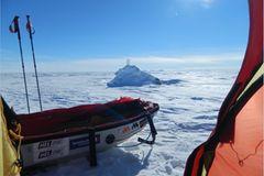 Interview: Zu Fuß durch die Antarktis - Bild 4