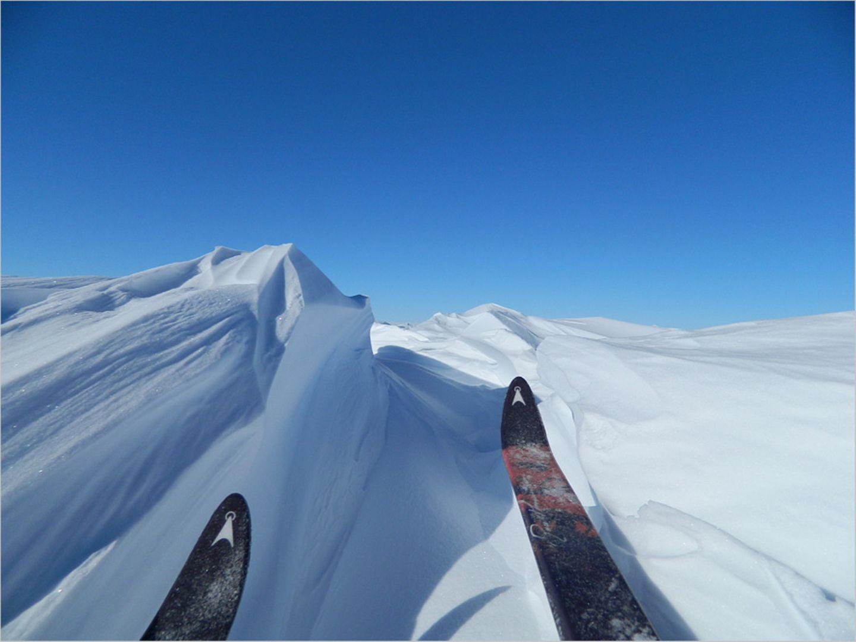 Interview: Zu Fuß durch die Antarktis - Bild 6