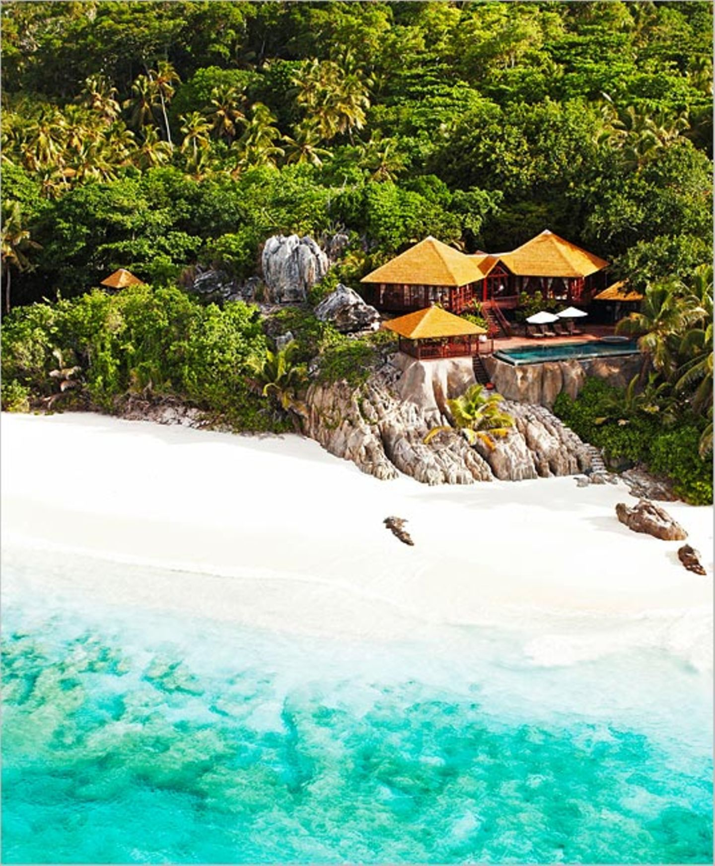 Frégate Island Private