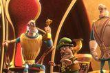 DVD-Tipp: Thor - ein hammermäßiges Abenteuer - Bild 3