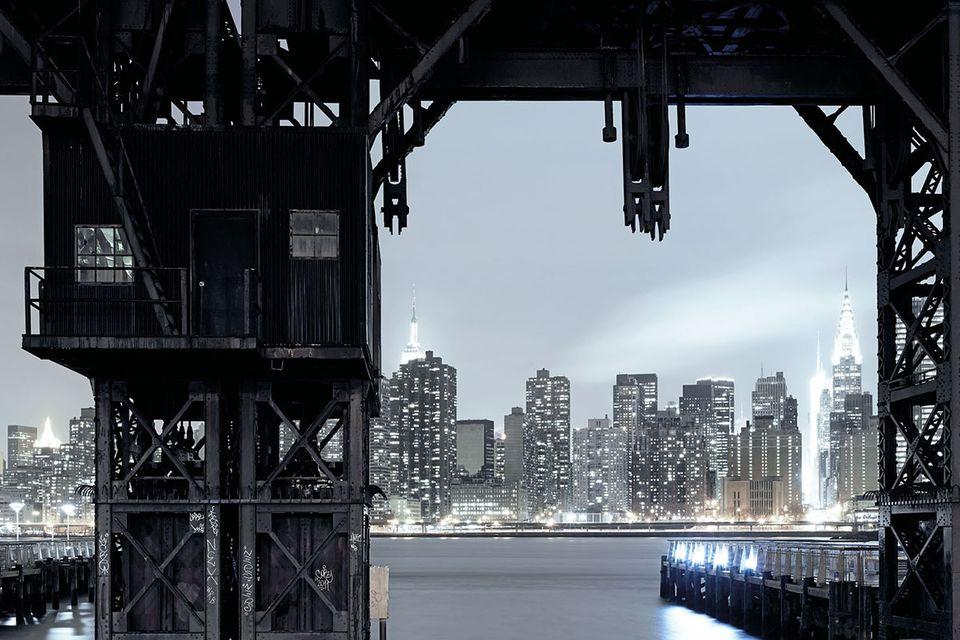 Fotogalerie: New York in neuem Licht