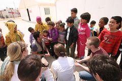 Za'atari: Ein Flüchtlingslager in der Wüste - Bild 2