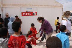 Za'atari: Ein Flüchtlingslager in der Wüste - Bild 3