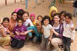 Za'atari: Ein Flüchtlingslager in der Wüste - Bild 4