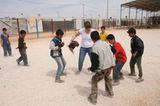 Za'atari: Ein Flüchtlingslager in der Wüste - Bild 5