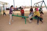 Za'atari: Ein Flüchtlingslager in der Wüste - Bild 12