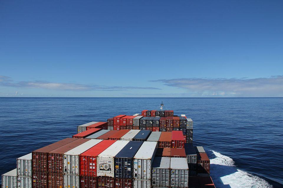 Frachtschiffreisen: Kreuzfahrt mal anders
