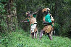 Fotogalerie: Der Batwa-Trail - Bild 2