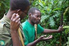 Fotogalerie: Der Batwa-Trail - Bild 4