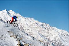 Himalaya per Bike