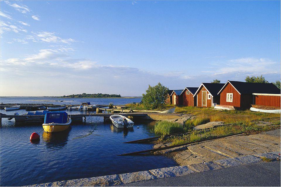 Fotogalerie: Landschaftwunder Schweden