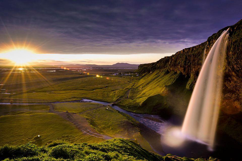 Fotogalerie: Ausgezeichnete Natur