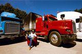 Fotogalerie: Mittelamerika nimmt Platz - Bild 2
