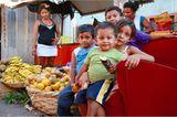 Fotogalerie: Mittelamerika nimmt Platz - Bild 4