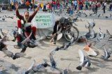 Fotogalerie: Mittelamerika nimmt Platz - Bild 8