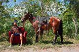 Fotogalerie: Mittelamerika nimmt Platz - Bild 9