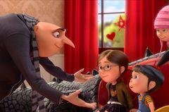 Kino: Kinotipp: Ich - Einfach Unverbesserlich 2