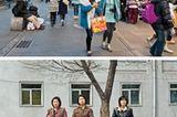 Insa-dong vs. Pjöngjang