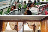 Restaurant-Vergleich