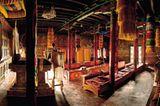 Ladakh: Kloster Stakna