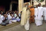 Coimbatore: Isha Ashram