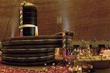 Coimbatore: Mahashivratri Pusa, Isha Ashram