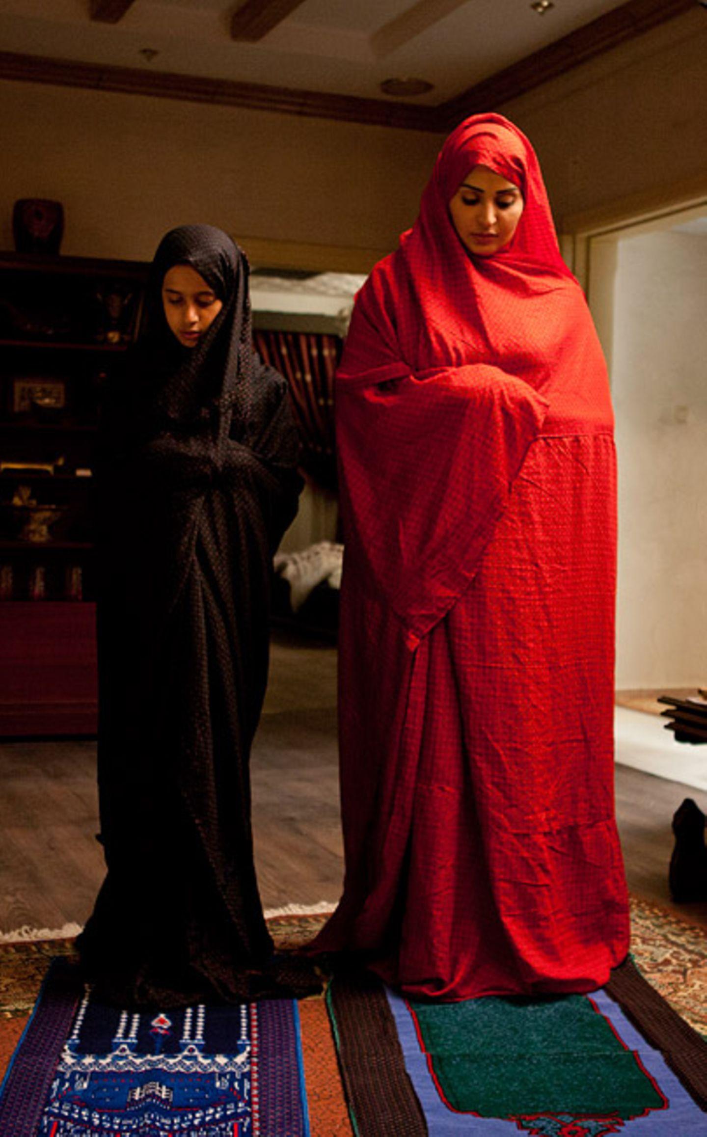 Kino: Kinotipp: Das Mädchen Wadjda - Bild 3