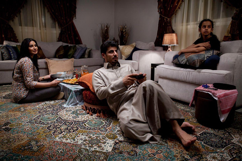 Kino: Kinotipp: Das Mädchen Wadjda - Bild 4