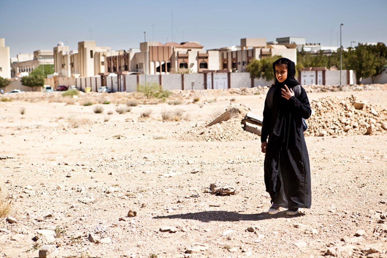 Kino: Kinotipp: Das Mädchen Wadjda - Bild 5