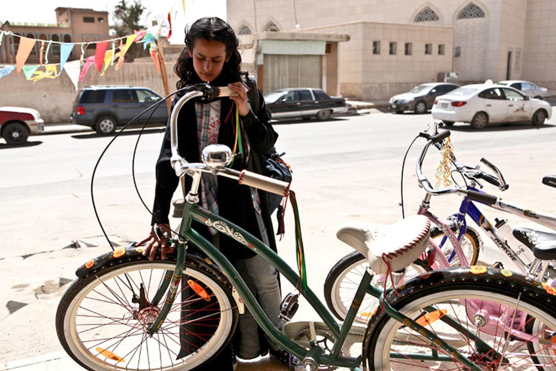 Kino: Kinotipp: Das Mädchen Wadjda - Bild 7