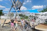 Garten der Wasserkraft
