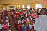 Hoffnung für Waisenkinder in Uganda - Bild 2