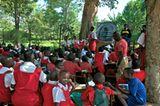 Hoffnung für Waisenkinder in Uganda - Bild 3