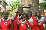 Hoffnung für Waisenkinder in Uganda - Bild 4