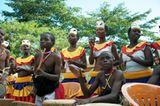 Hoffnung für Waisenkinder in Uganda - Bild 12