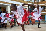 Hoffnung für Waisenkinder in Uganda - Bild 13