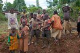 Hoffnung für Waisenkinder in Uganda - Bild 16