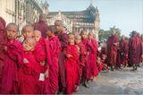 Fotogalerie: Burma im Wandel - Bild 3