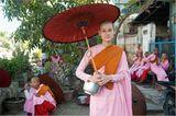 Fotogalerie: Burma im Wandel - Bild 7