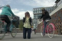 Jugendfilm-Wettbewerb: Like it - bike it
