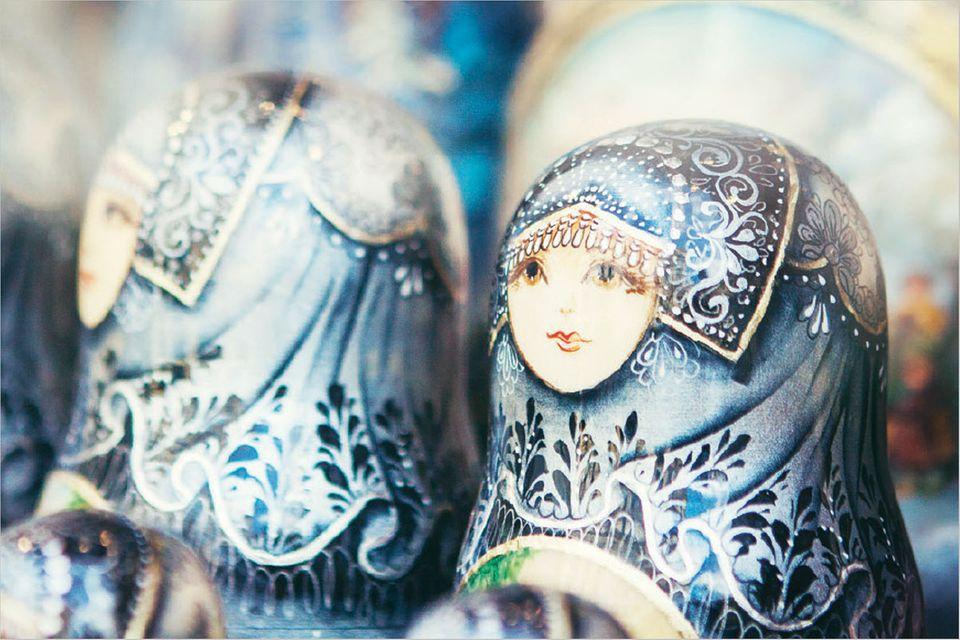 Fotogalerie: St. Petersburg