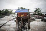 Fotogalerie: Traditionelle Mekong-Fischerei vor dem Aus - Bild 7